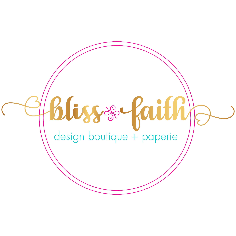 Bliss & Faith Paperie