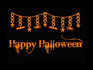 Freebie Friday | Happy Halloween Printable | NewMamaDiaries.com