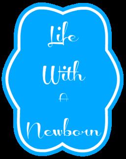 LifeWithANewborn