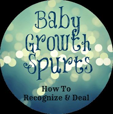 BabyGrowthSpurts