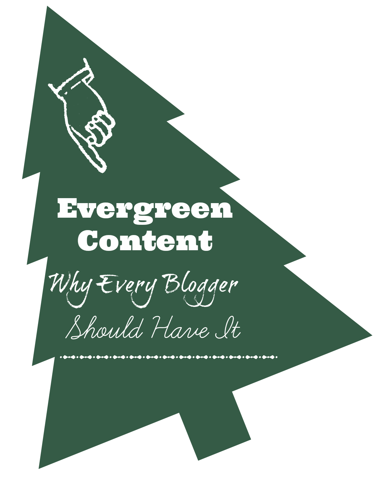 Evergreen Content | NewMamaDiaries.com