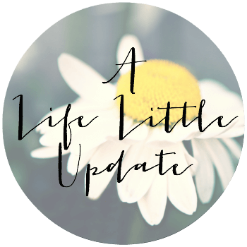 A Little Life Update! + Deals & Steals for Mom & Baby