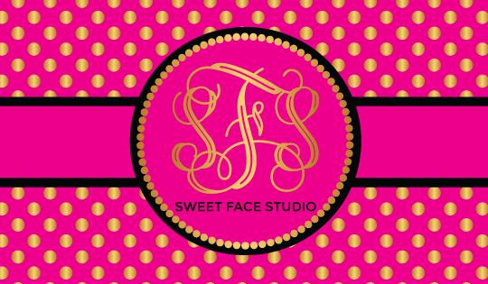 Web & Graphic Design   SweetFaceStudio.com