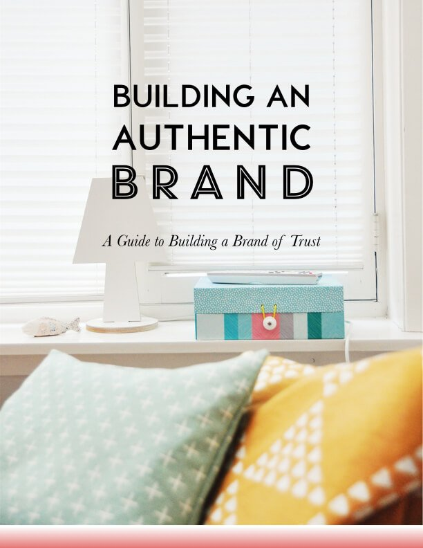 BuildingAnAuthenticBrand