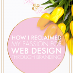 Episode 8 | Reclaiming A Passion for Design