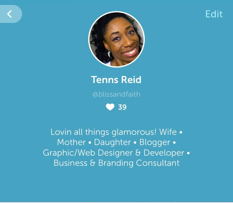 Why I'm Loving Periscope & How I'm Using It To Grow My Business | BlissandFaith.com
