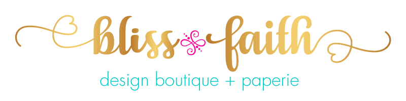 Bliss & Faith Paperie